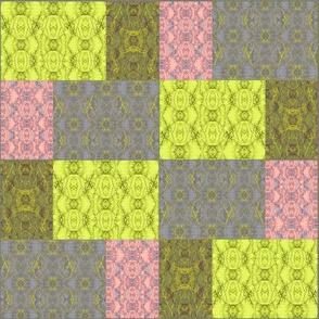 patchwork twigs