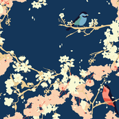 birds-and-blossoms-navy