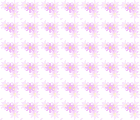 petites_fleurs fabric by mimix on Spoonflower - custom fabric