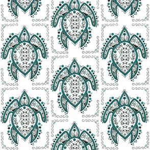 Tribal_Turtle