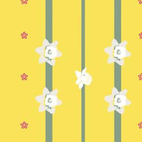daffodilpaper