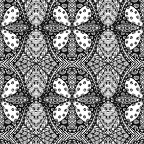 Tanglezen Drawn 1