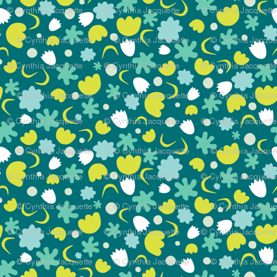 Bold_floral_cutout_green_preview