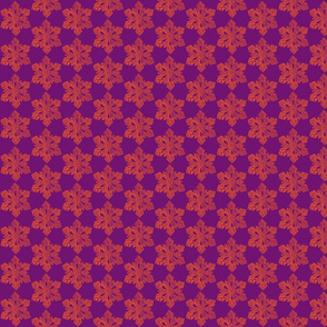one_in_a_million_med-purple and orange