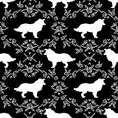 Rborder_collie_sil_floral_black_shop_thumb