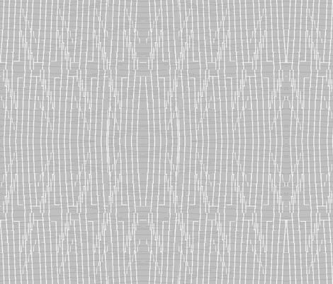 intricate stripe fabric by amber_apel on Spoonflower - custom fabric