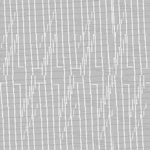 intricate stripe