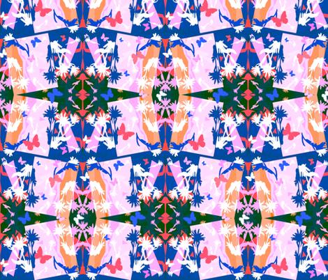 Cut-It-Out, Henri!2 fabric by amsterdamsel on Spoonflower - custom fabric