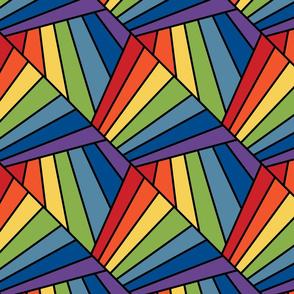 Fractured Rainbows