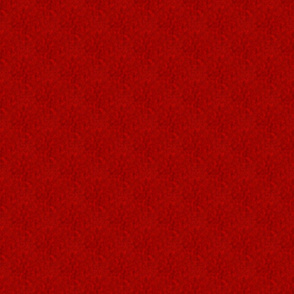 A red cloud pattern