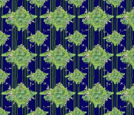 Rrgreen_vintage_floral__12x12_indigo_striped_shop_preview