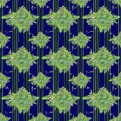 Rrgreen_vintage_floral__12x12_indigo_striped_shop_thumb
