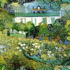 1890 Daubigny's Garden