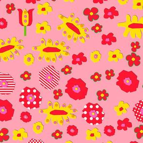 Matisse Wallpaper bigger