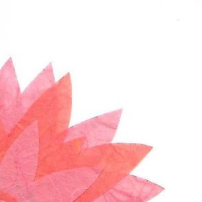 Giant Paper Dahlia