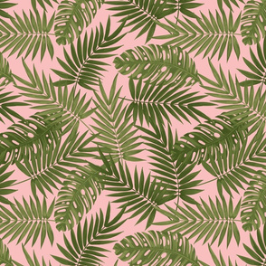 Frond of You - Pink