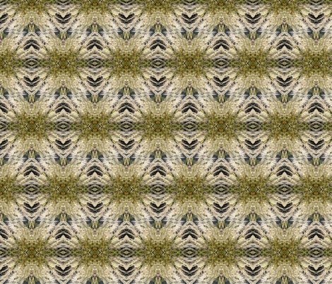 wet_tree_02 fabric by cocoadesignlife_antleeli on Spoonflower - custom fabric