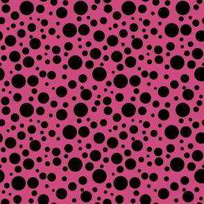 Ladybird Spot - Ladybird Pink - Small