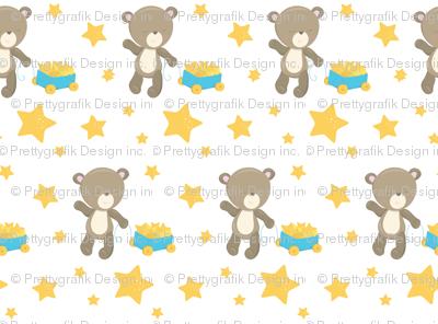 Blue Baby Bears 09