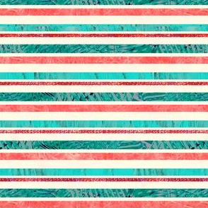 Beach Towel Stripes