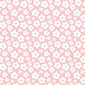 DAISY Pastel Rose