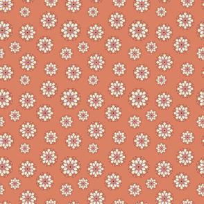 Loopy Doodles Orange
