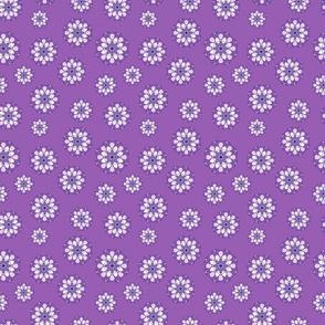 Loopy Doodles Grape Purple