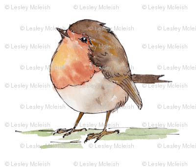 Little Round Robin