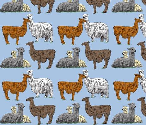 Love_llamas_blue_8x8_light_shop_preview