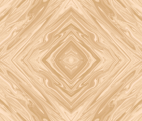 CLB - Cool Liquid Beige Diamonds on Point, large fabric by maryyx on Spoonflower - custom fabric
