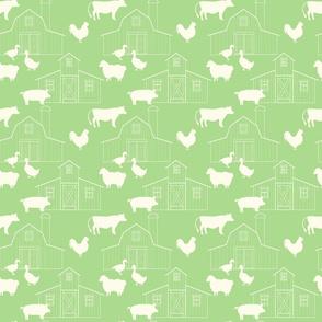 Barns_Apple_Green