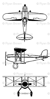 Biplanes // Small