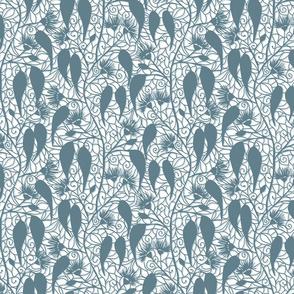 Eucalyptus_TILE_organised_french_blue