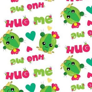 Cactus Love 01