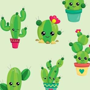 Cactus Love 03