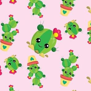 Cactus Love 05