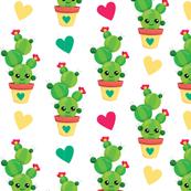 Cactus Love 11