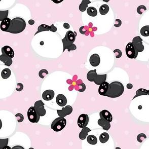 Cute Pandas 10