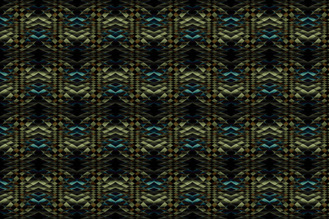 Snakeskin Pattern fabric by stradling_designs on Spoonflower - custom fabric