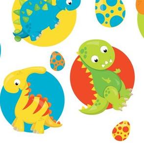 Dinosaurs 08