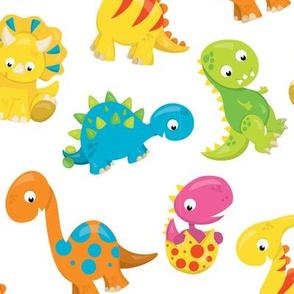 Dinosaurs 10