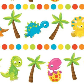 Dinosaurs 12