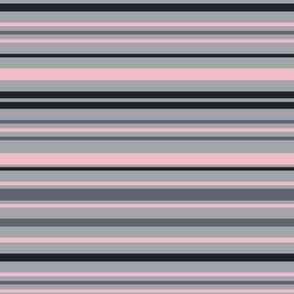 Gym Pink Stripe - Version 1