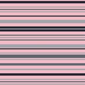 Gym Pink Stripe - Version 2