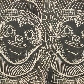 Sloth Life Stickers