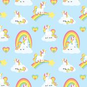 Rainbow_Unicorns_Hearts_blue