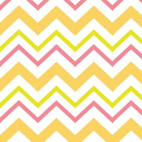 Dreamy Chevron 05