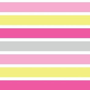 Dreamy Pink Elephant 01