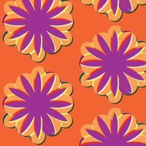 Sunshine-orange