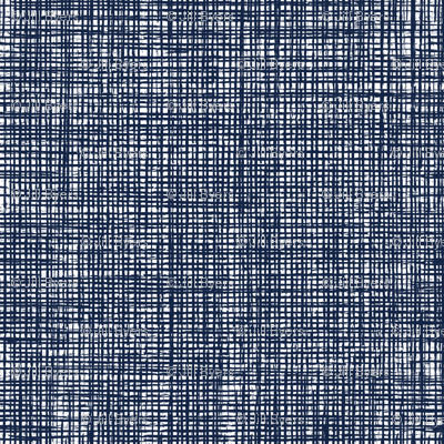 Texture -indigo on White